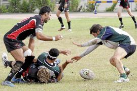 Can Misses, epicentro del mejor rugby el próximo mes