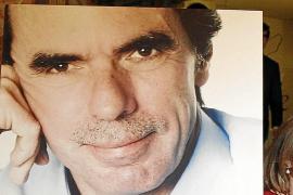 Aznar niega haber cobrado sobresueldos del PP siendo presidente del Gobierno