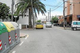 Puig d'en Valls, un pueblo con muchos bares y poca acera