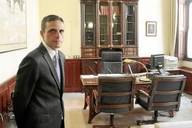 José Vicente Marí:«El Govern balear gobierna para todas as Islas y lo hace con ecuanimidad»