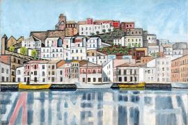 Eivissa, como paraíso artístico