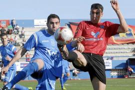 El Andratx pospone la fiesta del Formentera