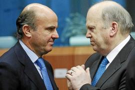 El Eurogrupo presiona al Gobierno español para que profundice más en las reformas