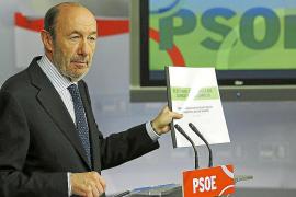 El PSOE propone conceder créditos favorables al que contrate parados