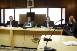 El Consejo del Poder Judicial anuncia que los nuevos juzgados empezarán a construirse en 2015