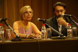 Rosa Díez destaca que Bauzá haya «corregido» su política educativa tras «un año incumpliendo»