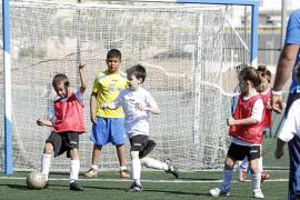 El fútbol sala gana la batalla