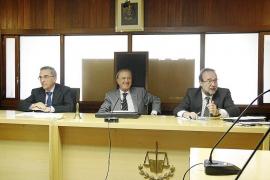 El TSJB prevé para este verano la presencia permanente de dos jueces y toda la plantilla del juzgado de guardia