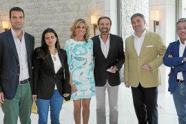 Nueva tienda de joyas Isabel Guarch en el hotel Jumeirah Port de Sóller