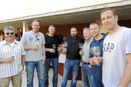 La nueva cosecha de vinos de la DO Pla i Llevant se presenta en Palma