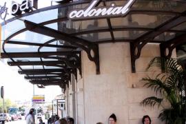 Bar Cuba Colonial