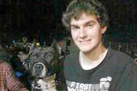 En busca de un joven de 20 años de edad desaparecido desde el jueves