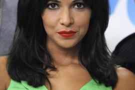 """Raquel del Rosario: """"Eurovisión ha supuesto una cura de ego necesaria para mi"""""""