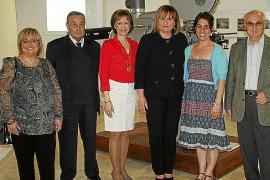 Encuentro de antiguos alumnos en el 50 aniversario de San Cayetano