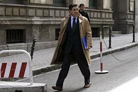 Matas admite que acordó con Arenas un sueldo de 21.000€ cuando dejó de ser ministro