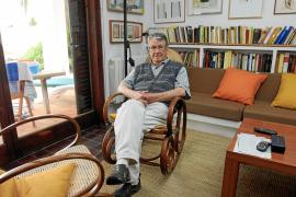 Rafel Tur Costa: «Como artista, hay que ser vanguardia de uno mismo»
