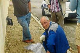 La quiebra de una promotora deja sin luz a 200 vecinos de una urbanización de Cala de Bou