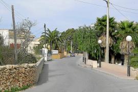 Juzgado un conductor ebrio que dejó malheridos en Formentera a dos hermanos que iban en moto