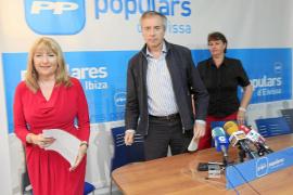 El PREF acepta volver al gobierno y cree que Vila «funcionará mejor» con la nueva alcaldesa