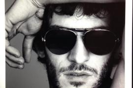 El actor Quim Gutiérrez, nueva imagen de Givenchy