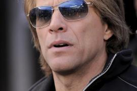 Jon Bon Jovi llama «gilipollas»  a Justin Bieber