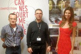 Sangre ibicenca en Cannes
