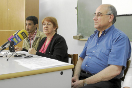 Los inmigrantes denuncian que el Consell y el Govern les tratan con «menosprecio y dejadez»