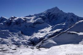 Fallece el alpinista Tolo Calafat