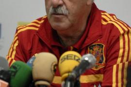 Torres, Javi Martínez y Soldado en la primera lista para la Copa Confederaciones
