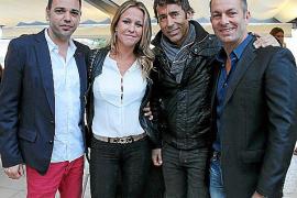 X aniversario Balneario Illetes.