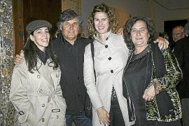 Entrega del XII Premi d'Arts Plàstiques 'Xam Rotary Club Palma Ramon Llull