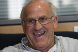Miguel Dalmau, ex presidente del Mallorca, se encuentra desaparecido