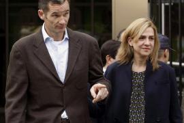Castro consulta a Hacienda si los duques de Palma tienen bienes en el extranjero