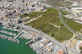 El Ayuntamiento de Ibiza espera aprobar definitivamente el PGOU antes de fin de año