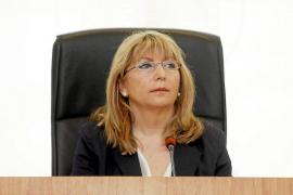 Jáuregui anuncia por fin que presentará su dimisión el próximo miércoles