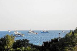 Alarma en Formentera
