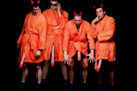 666, Yllana convierte el Teatre del Mar en un infierno