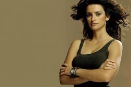 Penélope Cruz podría ser la próxima chica Bond