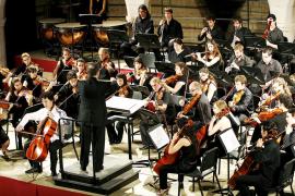 Concierto del Día Europeo de la Música