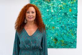 Marga Guasch expone 'Matèria onírica'