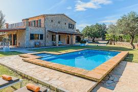 La ocupación en las viviendas vacacionales de Mallorca sube al 95 % por el turismo familiar