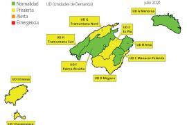 Formentera entra en prealerta de sequía y se suma a ibiza