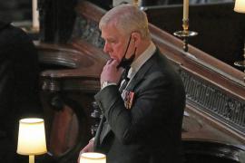 Demandado el príncipe Andrés de Inglaterra por presuntos abusos sexuales