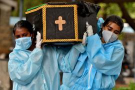 La pandemia de coronavirus deja ya más de 4,3 millones de muertos en el mundo