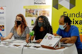 Fundació Deixalles cerró 2020 con una ingente labor social y ambiental