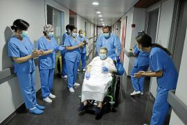 Efectos de la covid en las enfermeras: la mitad sufre ansiedad y un 20 %, depresión