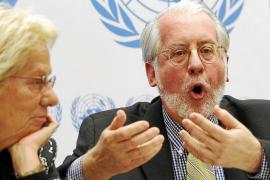 La ONU constata que se han utilizado armas químicas en Siria