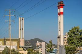 Las centrales eléctricas de Ibiza y Menorca dejarán de usar fuel