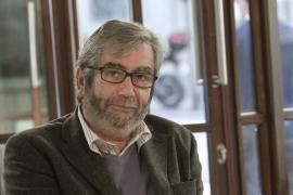 Antonio Muñoz Molina gana el Premio Príncipe de Asturias de las Letras