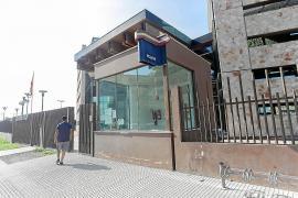 Detenido un menor en Ibiza por robar una moto, dos móviles de alta gama y 280 euros